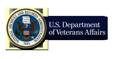 VA Logo Button